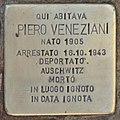 Stolperstein für Piero Veneziani (Rom).jpg