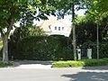 Stolpersteine Köln, Wohnhaus Marienburger Straße 52.jpg