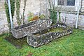 Stone coffins - geograph.org.uk - 1058317.jpg