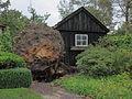 Storm Christian teistert Nederland op maandag 28 10 2013. 03.JPG