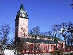 Strängnäs cathedral Sweden 008.   JPG