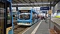 Straßenbahn Chemnitz 3 613 Hauptbahnhof 1903171555.jpg