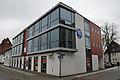 Stralsund, Fährstraße 16, Ecke Wasserstraße (2012-03-11), by Klugschnacker in Wikipedia.jpg