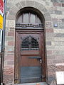 Strasbourg 38 boulevard de Lyon porte.jpg
