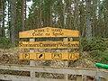 Strathnairn Community Woodlands sign - geograph.org.uk - 1776791.jpg