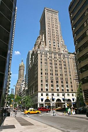 Trump Park Avenue - Trump Park Avenue