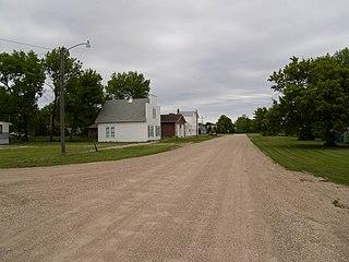 Nome, North Dakota City in North Dakota, United States