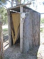 Stringybark Dunny - Walcha NSW
