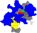 Stroud 2010 election map.png