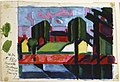 Study for Old Canal (Bluemner).jpg