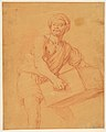 Study of a Bearded and Turbaned Man Carrying a Chest MET DP837789.jpg