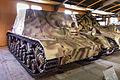 Sturmpanzer IV in the Kubinka Museum.jpg