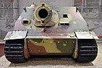 Sturmtiger '19 red' (s-n 205543) – Patriot Museum, Kubinka (38240140176).jpg
