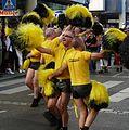 Stuttgart - CSD 2009 - Parade - Cheerluders.jpg