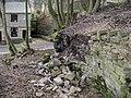 Subsidence - geograph.org.uk - 355567.jpg