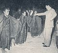 Sukarno with dancers in Ende, Flores, Bung Karno Penjambung Lidah Rakjat 245.jpg