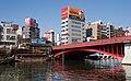 Sumida Riverside at Azuma Bridge in 2007.jpg