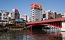 Sumida Riverside at Azuma Bridge in 2007.jpg