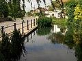 Sunningwell pond - geograph.org.uk - 871366.jpg