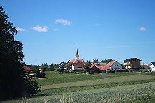 Municipality of Sveti Tomaž Municipality of Slovenia