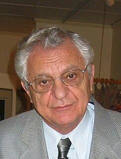 Svetozar Stojanović Serbian philosopher