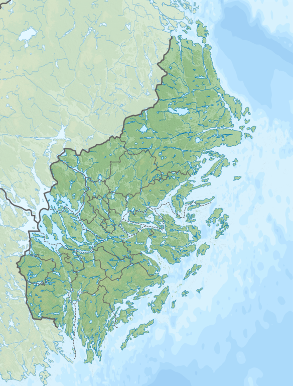 FileSweden Stockholm Relief Location Mappng Wikimedia Commons - Sweden relief map