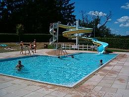 Zwembad wikipedia - Fotos van zwembaden ...