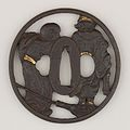 Sword Guard (Tsuba) MET 14.60.39 003feb2014.jpg