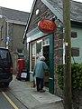 Swyddfa'r Post-Post Office - geograph.org.uk - 742655.jpg