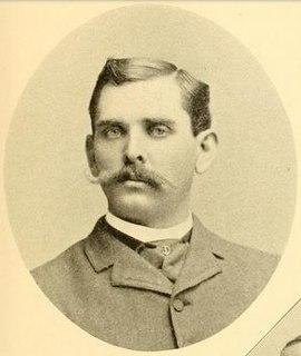 Sydney Emanuel Mudd I American politician