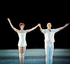 Sylvie Guillem a Russell Maliphant (2010)
