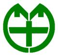 Symbol of Former Taketa Oita.png