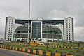 Synthesis Business Park - Rajarhat 2011-09-09 4920.JPG