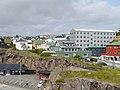 Tórshavn Blick von der Festung 5.JPG