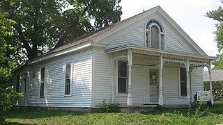 T.C. Steele Boyhood Home