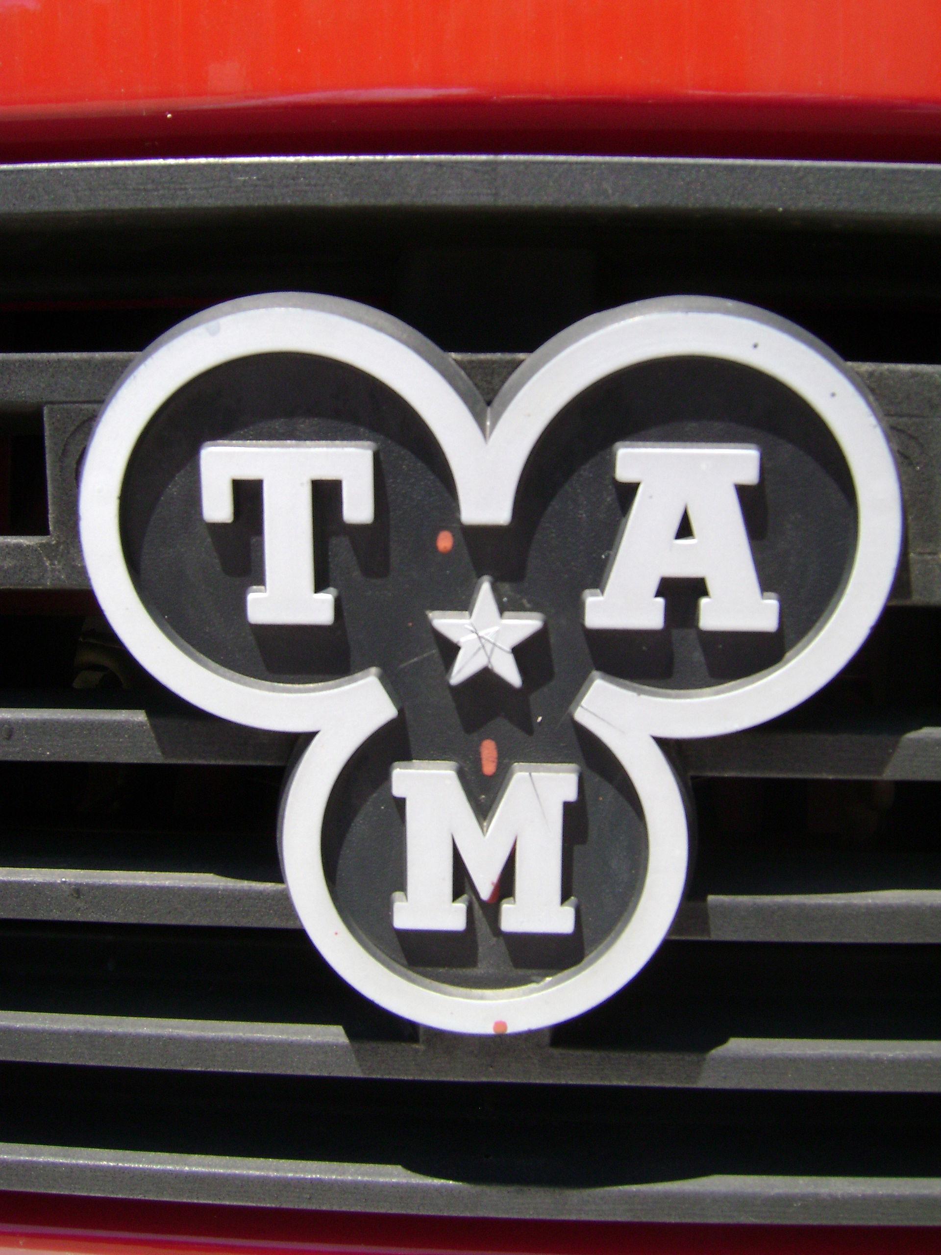 Mercedes Benz Logo >> Tovarna Automobilov in Motorjev – Wikipedia