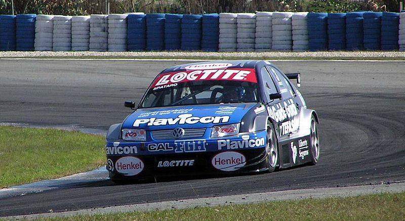 TC2000 Sportteam Competicion 2006 Volkswagen Bora.jpg