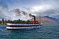 TSS Earnslaw. Lake Wakatipu. NZ (9770626903).jpg