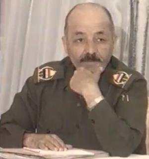 Taha Yassin Ramadan - Image: Taha Yassin Ramadan in 1998