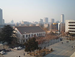 Tai'an No.1 Senior High School 1719.JPG