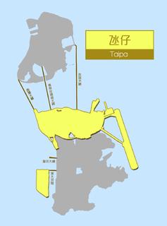 Freguesia de Nossa Senhora do Carmo Freguesia in Macao Special Administrative Region, China