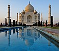 Taj Mahal - Agra, India.jpg