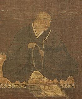 Hōnen Japanese Buddhist monks
