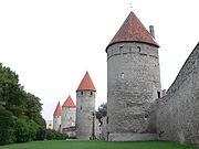 TallinnCityWalls