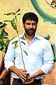 Tamil actor & UN Habitat Youth Envoy Vikram.jpg