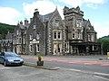 Tarbert Hotel - geograph.org.uk - 1358177.jpg