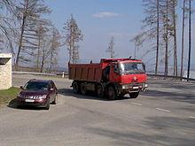 Tatra 815 Wikipedia