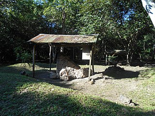 Tayasal (archaeological site)