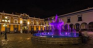 Teatro Principal, Puebla, México, 2013-10-11, DD 04