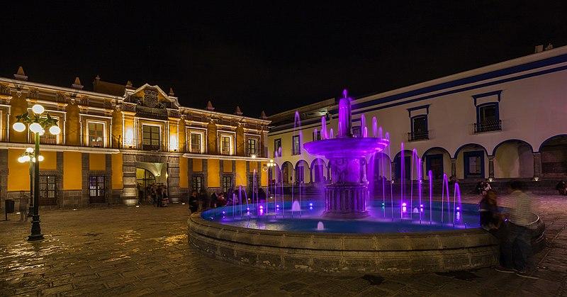 File:Teatro Principal, Puebla, México, 2013-10-11, DD 04.JPG